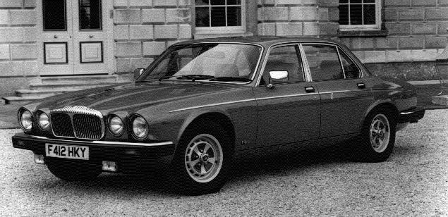 the history and rise of the jaguar automobiles Jaguar cars have a long history of elegant styling and sporting performance the brand was born in the united kingdom, and for years its vehicles were synonymous with the old-world luxury of the .